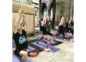 Sydera Yoga Yorkshire