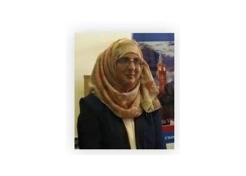 Syeda Hammira Shah