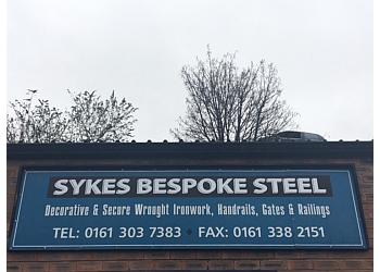 Sykes Bespoke Steel