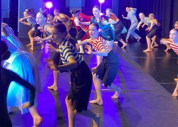 Sylvan School of Dance