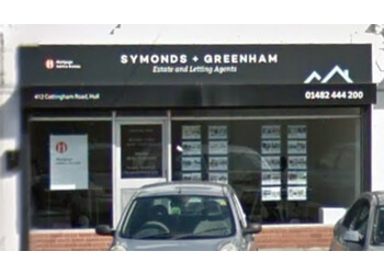 Symonds & Greenham Estate and Letting Agent
