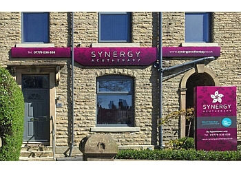 Synergy Acutherapy