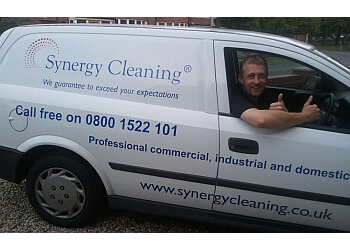 Synergy Cleaning Ltd.