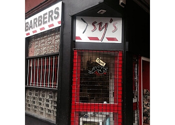 Sy's Barbers