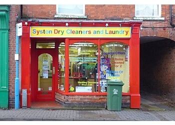 Syston Dry Cleaners & Laundry