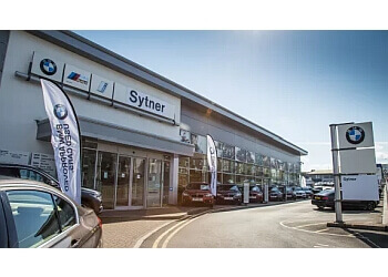 Sytner Swansea BMW