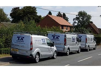 TA Roofing