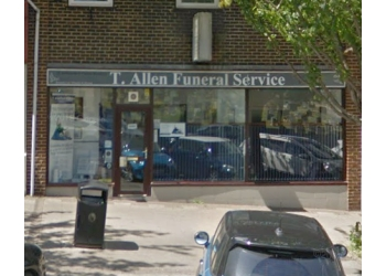 T. Allen Funeral Service