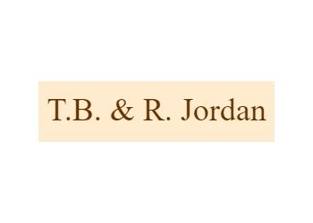 T.B. & R. Jordan