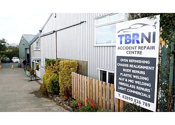 TBR accident repair centre