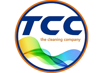 TCC The Cleaning Company
