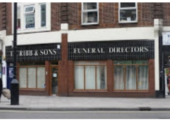 T. Cribb & Sons Funeral Directors