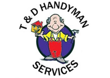 T & D Handyman Services
