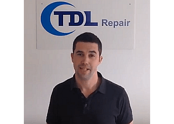 TDL Dent and Scratch Repair