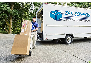 TES Couriers