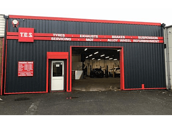 T.E.S Tyre & Exhaust Services