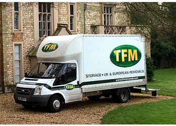 TFM Removals