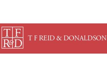 T F Reid & Donaldson