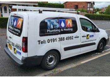TFS Plumbing & Heating