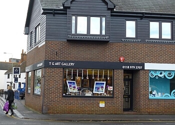 TG ART GALLERY