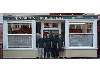 T. G. Green Upholstery