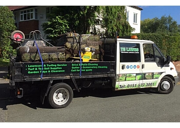 TG Lawns Wirral - Lawncare & Turfing