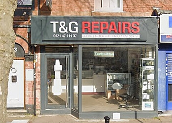 T&G Repairs