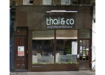 THAI & CO BAR RESTAURANT
