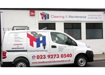 T & H Contract Services Ltd.