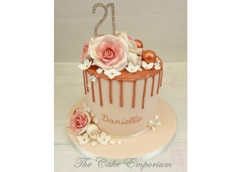 THE CAKE EMPORIUM LTD.