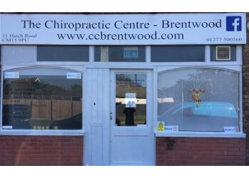 THE CHIROPRACTIC CENTRE