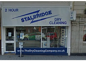 THE DRY CLEANING COMPANY