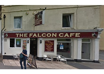 THE FALCON CAFE