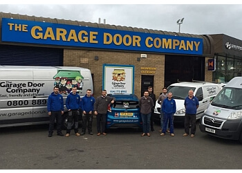 The Garage Door Company (Scotland) Ltd.