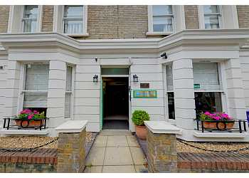 THE KENSINGTON CARE HOME