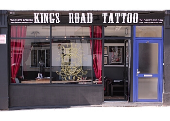 THE KINGS ROAD TATTOO STUDIO