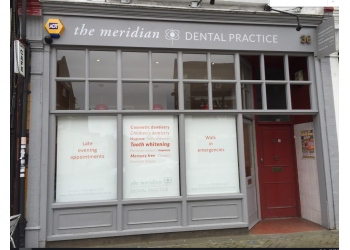 THE MERIDIAN DENTAL PRACTICE