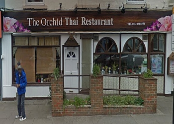 THE ORCHID THAI Restaurant