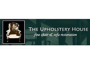 THE UPHOLSTERY HOUSE