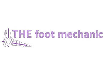 THE foot mechanic