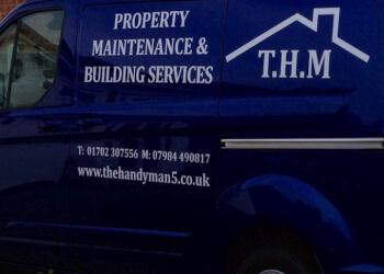 T.H.M Property Maintenance & Building Services