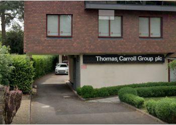 THOMAS CARROLL GROUP PLC