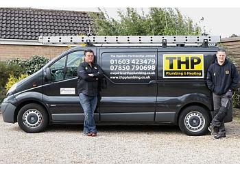 THP Plumbing & Heating
