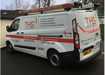 THS Electrical Services