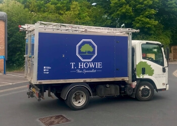 T. Howie Tree Specialist