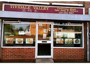 TIVIDALE VALLEY