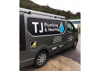 TJ Plumbing and Heating Services Ltd.
