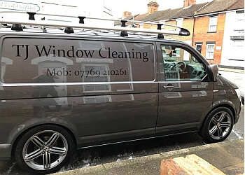 TJ Window Cleaning