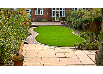 T Jefford Landscaping and Garden Services