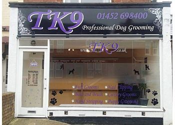 TK9 Professional Dog Grooming